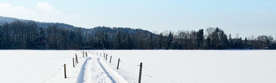 Tipy na zimní stání v ČR