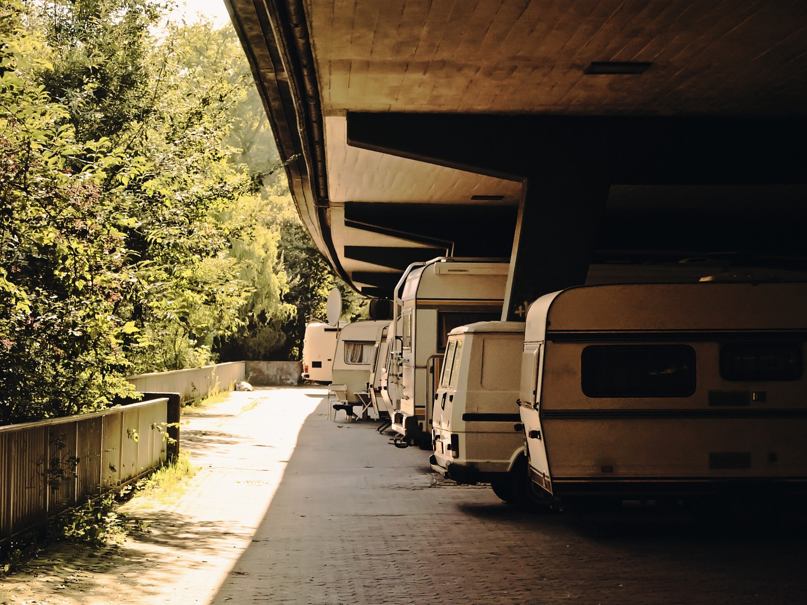 35 rad pro koupi ojetého karavanu nebo obytného auta