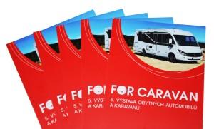 lístky For Caravan