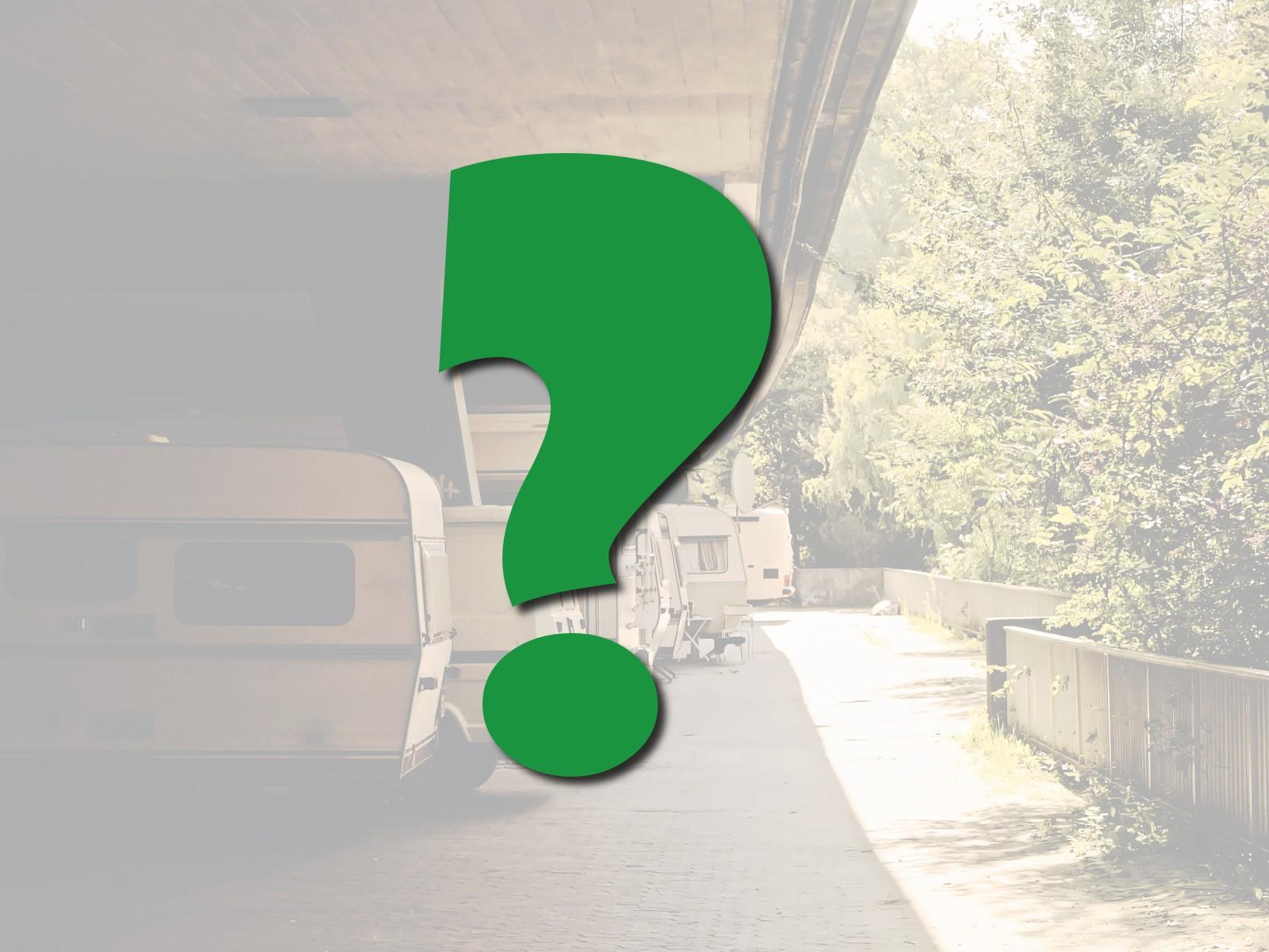 5 nejčastějších otázek na cestování karavanem
