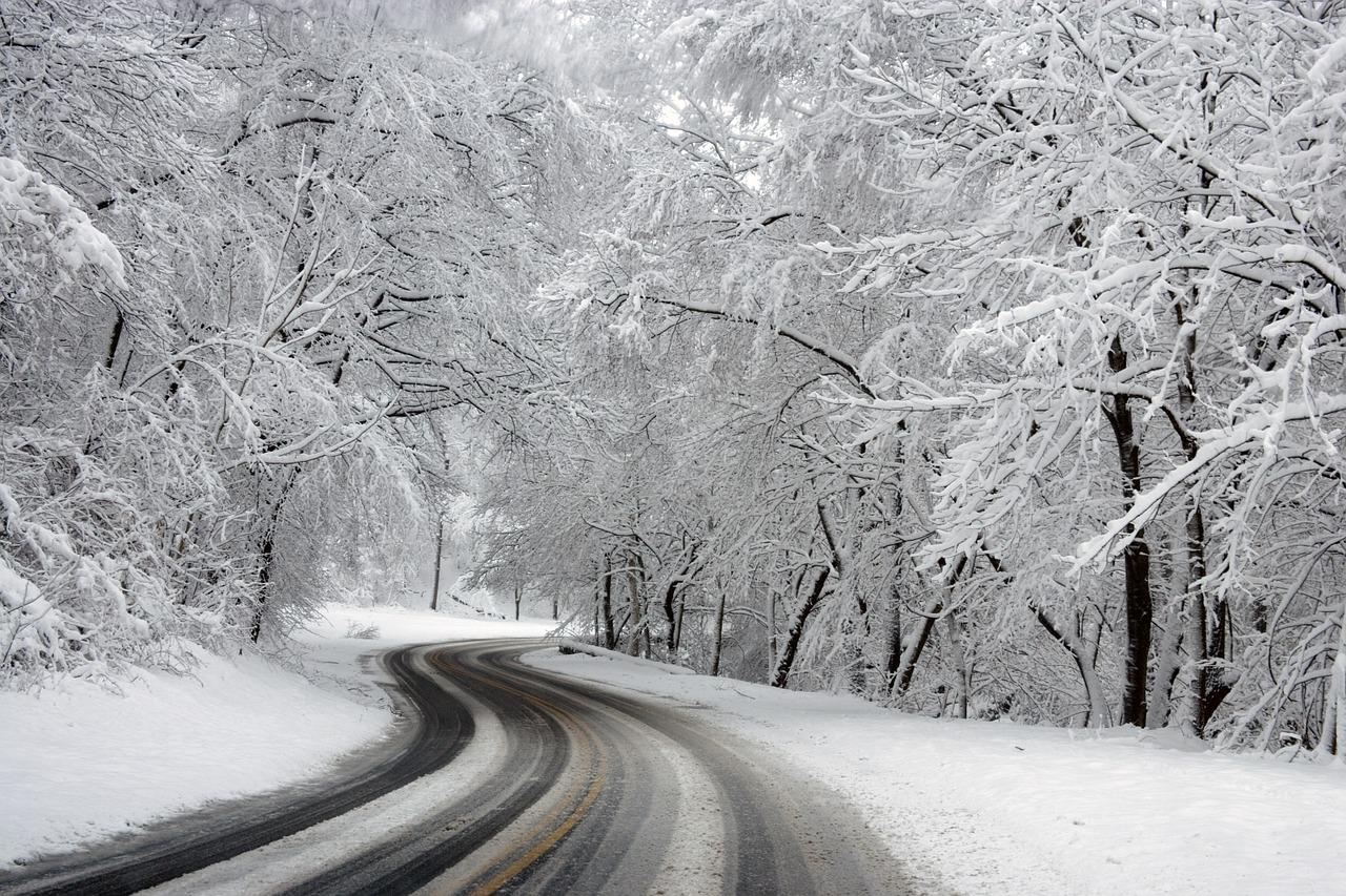 Které zimní pneu je nejlepší na obytné auto