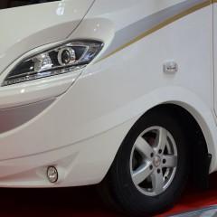 Povinnost zimních pneumatik v Evropě