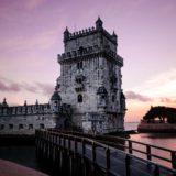 Portugalský Lisabon je výzvou pro cestu karavanem