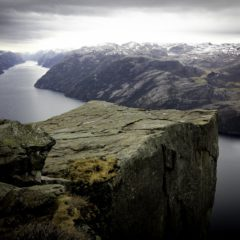 Norsko – poznávání severských dálek