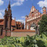 Litva – netradiční cestování k Baltskému moři