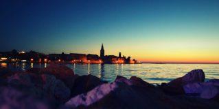 Nechce se vám až na jih Chorvatska? Vsaďte na Poreč a pobřeží Istrie