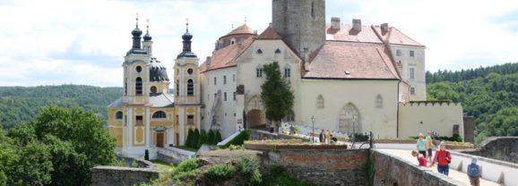 5 českých kempů, které stojí za návštěvu