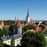 Estonsko karavanem je nezapomenutelný zážitek