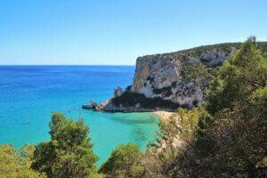 Sardegna - Italy obytnyvozem